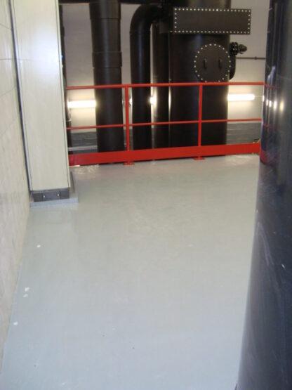 Farba chemoodporna do betonu i na posadzki Rust Oleum 5500