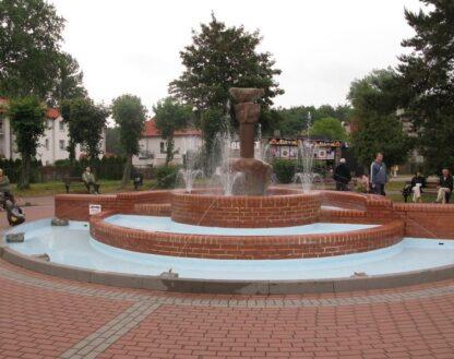 Farba do fontanny