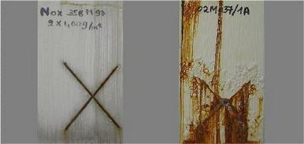 farba do metalu - noxyde - farby antykorozyjne