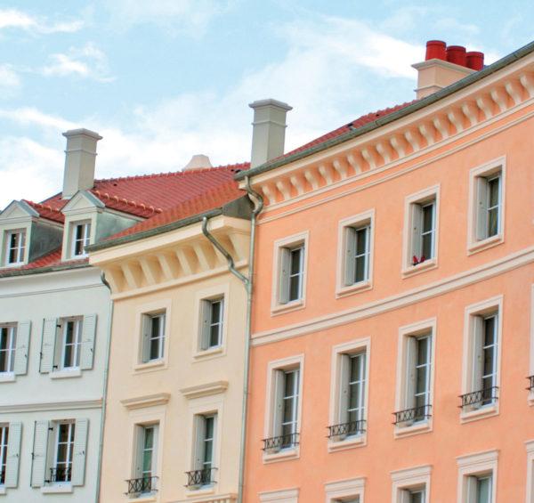 Elastyczna farba na mury i ściany Murfill