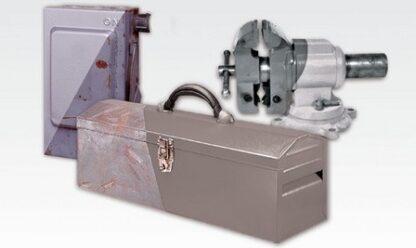Farby metaliczne do aluminium Rust Oleum
