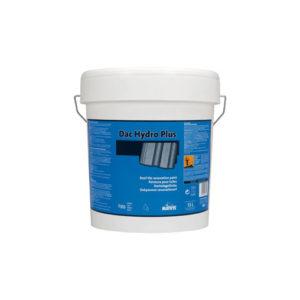 Malowanie dachówek - Farba Dac Hydro Plus