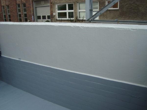 Posadzka żywiczna epoksydowa Rust Oleum 9100 farba na beton malowania garażu podłogi