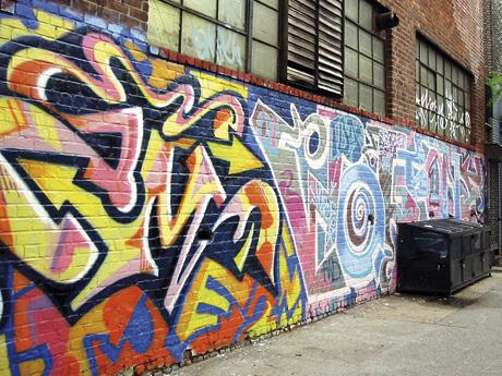 Preparat do usuwania graffiti usuwanie mycie zmycie antygraffiti