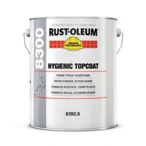 Grunt grzybobójczy i pleśniobójczy Rust Oleum 8399 Podkład na pleśń przeciwgrzybiczy