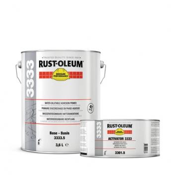 Spoiwo malarskie Rust Oleum 3333 Grunt na gładkie powierzchnie