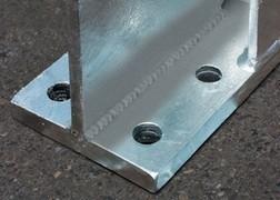 Spray aluminium cynk Rust Oleum 2117