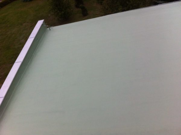 Powłoki dachowe elastyczne Dacfill