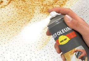 Farba do zacieków i plam Rust Oleum 2990 usuwanie ze ściany i sufituFarba do zacieków i plam Rust Oleum 2990 usuwanie ze ściany i sufitu