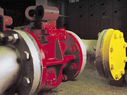 Farba w sprayu 2100 Rust Oleum Hard Hat Lakiery przemysłowe do metalu, drewna