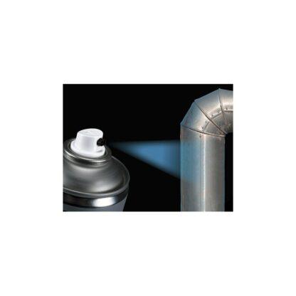 Podkład w sprayu do aluminium, ocynku, plastiku, szyb, szkła Rust Oleum Hard Hat 2102