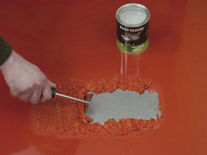 Środek do usuwania starych farb Rust Oleum olejnych zmycie