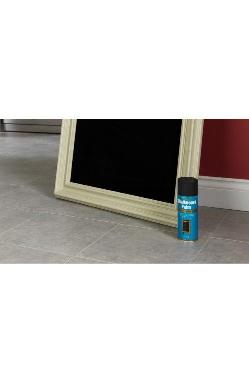 Spray do tablic Chalkboard Rust Oleum