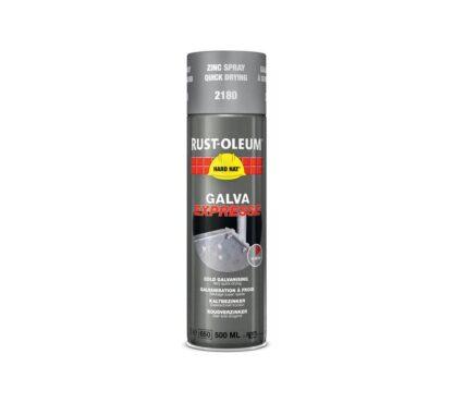Hard Hat Galva Expresse 2180 Rust Oleum Ocynk spray