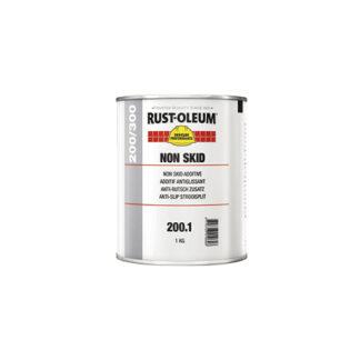 Dodatek antypoślizgowy Rust Oleum NS 200 na posadzkę podłogę