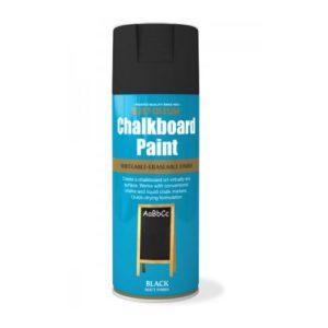 Farba tablicowa w sprayu - Rust Oleum do pisania kredą