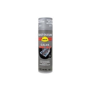 Cynk spray cynkowy ocynk Rust Oleum Galva Zinc Alu