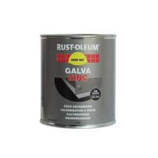 Cynkowanie na zimno Galva Zinc 1085 Rust Oleum farba cynk ocynk w puszce