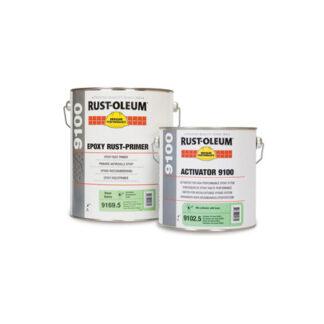 Epoksydowy grunt Rust Oleum 9169 Podkład antykorozyjny na rdzę