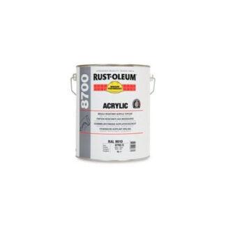 Farba grzybobójcza i pleśnioodporna Rust Oleum 8700 przeciwgrzybicza na pleśń grzyba