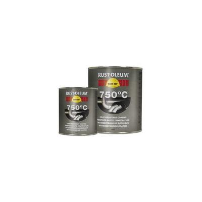 Farba żaroodporna w puszce Termoodporna Rust Oleum 1078 1015
