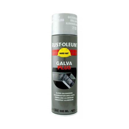 Odświeżenie cynkowego połysku Galva Plus 2120 Rust Oleum