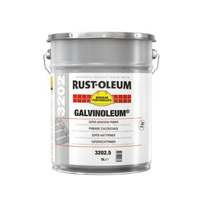 Grunt na śweży ocynk Rust Oleum 3202 Galvinoleum Podkład