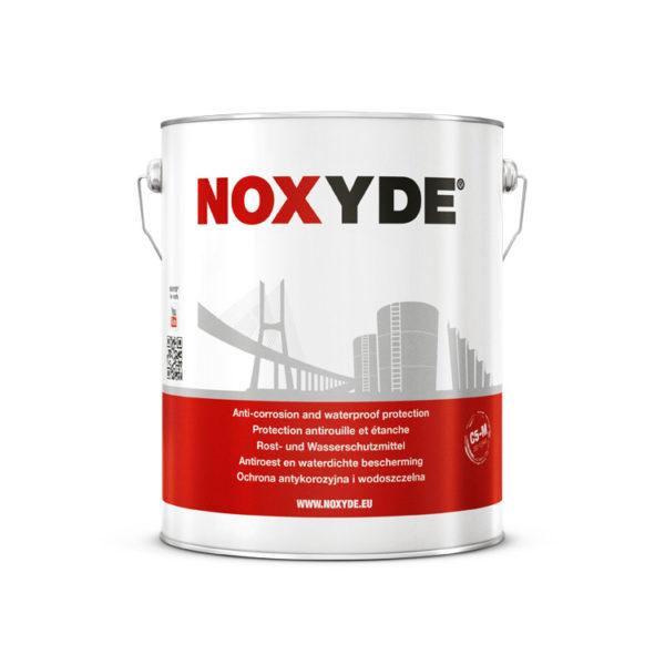 Noxyde Farba antykorozyjna do metalu firmy Rust Oleum na rdzę ocynk malowanie