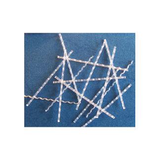 Zbrojenie Rozproszone Fibermesh Hpp Włókna polipropelynowe do betonu