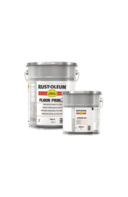 5401 grunt impregnujący do betonu podkład rust oleum na posadzki
