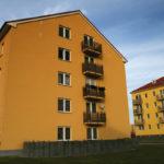 Farba do elewacji wodoszczelna Murfill farby elastyczna ścian murów elewacyjna malowanie na elewacje ściany mury