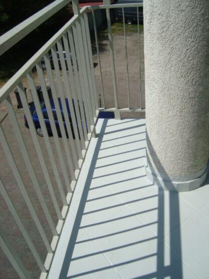 uszczelnienie tarasu izolacja malowanie dacfill balkonu farba na taras balkon