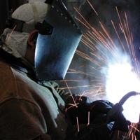 Spray do spawania antyodpryskowy – X1 1613 rust oleum Spray spawalniczy antyadhezyjny