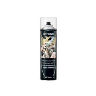 Preparat do czyszczenia i odtłuszczania plastiku, tapicerki, szkła Rust-Oleum X1 1630