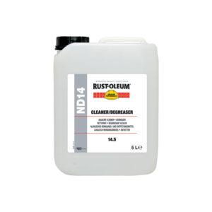 Preparat do mycia i odtluszczania Rust-Oleum ND14