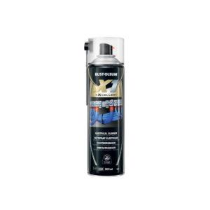 Preparat do czyszczenia elektroniki i urzadzen elektrycznych Rust-Oleum X1 1632