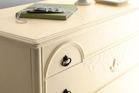 malowanie szafki, jak odnowić, pomalować szafkę, farba